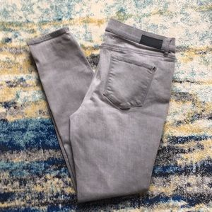 DKNY Fabulous Skinny Jeans Harder To Find Size!